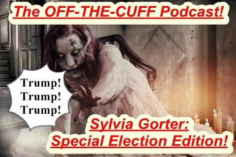 Improv Podcast 4