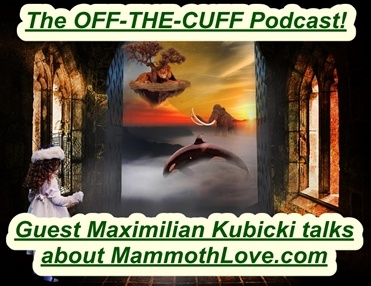 Improv Podcast episode 1