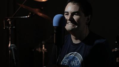 Maximiliano Campos Blind Hour  Podcast